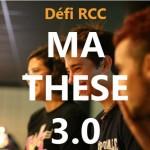 RCC Défi 3.0