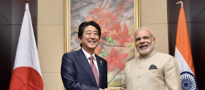 The Japan-India Economic Partnership: A Politically Driven Process