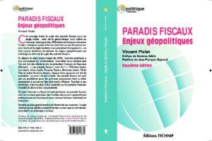 Couverture – Paradis Fiscaux – 2ed-V3