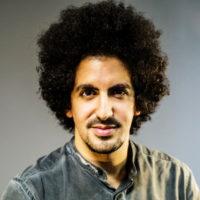 Ibrahim bechrouri – portrait 400