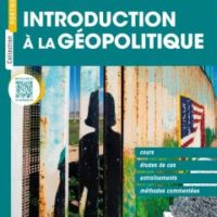 (Français) Parution : Introduction à la géopolitique