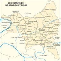 Soutenance de thèse : Mutations territoriales, stratégies des acteurs  et gouvernance en Seine-Saint-Denis, 1998 – 2018