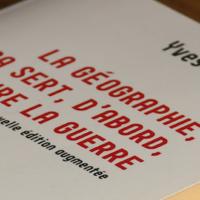 (Français) Entretien avec Yves Lacoste, géographe pionnier et passionné