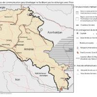 Arménie-Iran. Quelles perspectives pour les relations arméno-iraniennes après la « révolution de velours » ?