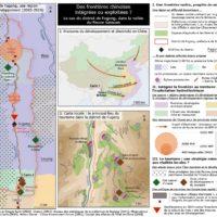 Des frontières chinoises intégrées ou exploitées ? Le cas du district de Fugong, dans la vallée du fleuve Salouen