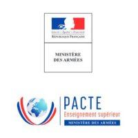 """Communiqué : GEODE labellisé """"centre d'excellence"""" du Ministère des Armées !"""