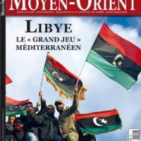 L'Armée nationale libyenne de Khalifa Haftar : militarisation du politique et politisation du militaire, par Mohamed-Essaid Lazib