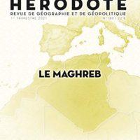 Parution du n°180 de la revue Hérodote : le Maghreb
