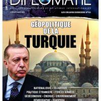 La Turquie à la recherche de sa sécurité énergétique, par Noémie Ribière